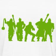 Motiv ~ Jugger Team grün