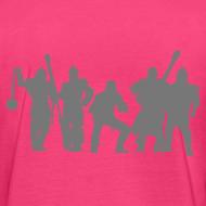 Motiv ~ Jugger Team grau