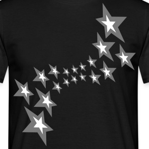 coolstars_design_2c T-Shirts - Men's T-Shirt