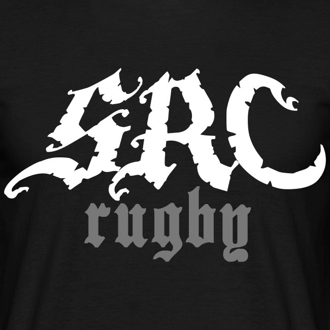SRC Rugby Mens Retro