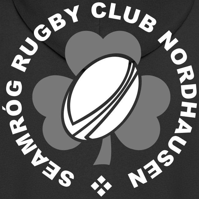 SRC Rugby Kapu Jacke