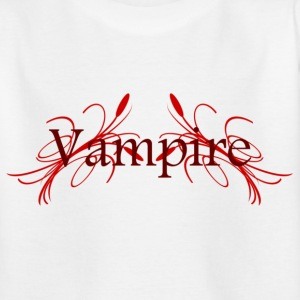 vampire Shirts - Teenage T-shirt