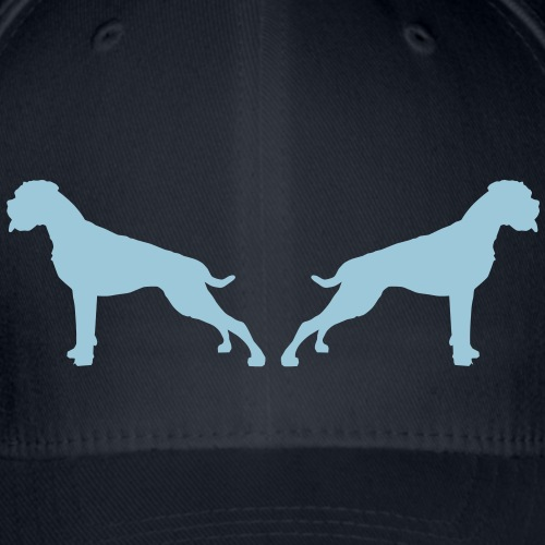 Deutscher Boxerhund paar