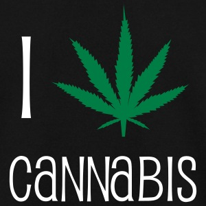 cannabis drugs hasjiesj alcohol marihuana reggae Sweaters - Mannen sweater