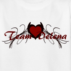team delena T-Shirts - Teenager T-Shirt