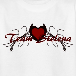 team stelena T-Shirts - Teenager T-Shirt