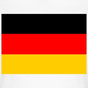 germany T-Shirts - Women's T-Shirt