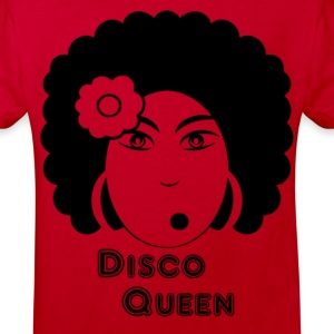 disco queen Shirts - Kids' Organic T-shirt