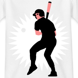 baseball_072011_k_3c Shirts - Teenager T-shirt