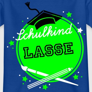 Schulkind Hut Kinder T-Shirts - Teenager T-Shirt