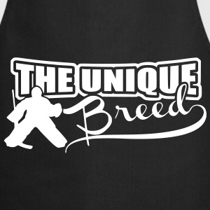 The Unique Breed  Aprons - Cooking Apron