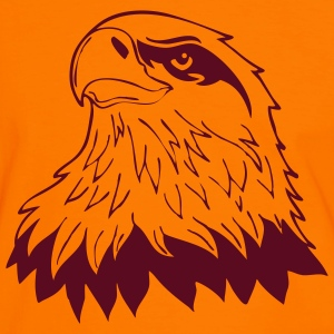Eagle T-Shirt UK - Men's Ringer Shirt