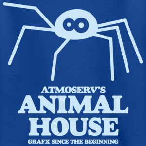 Animal House Spider Kinder T-Shirts - Teenager T-Shirt