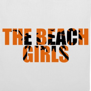 the beach girls Bags  - Tote Bag