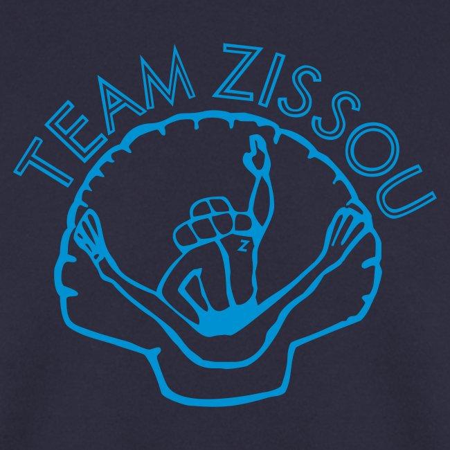 team zissou jumper