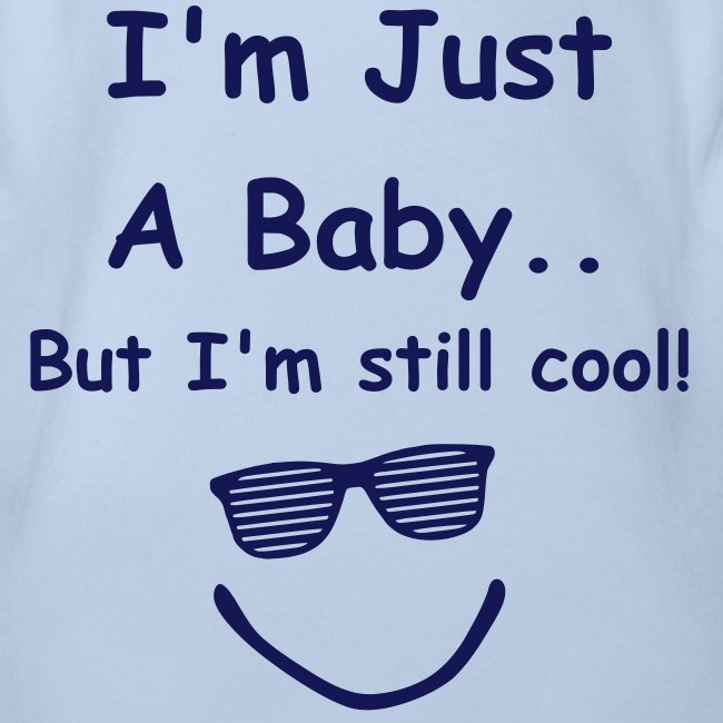 Baby Girl, Just a cool baby tee.