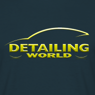 Design ~ Detailing World 'Questions' GOLD T-Shirt