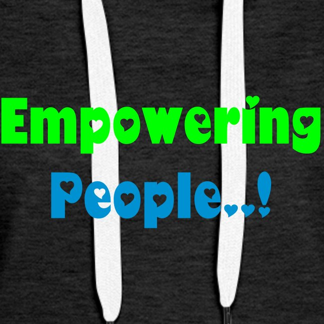 Empowering People!