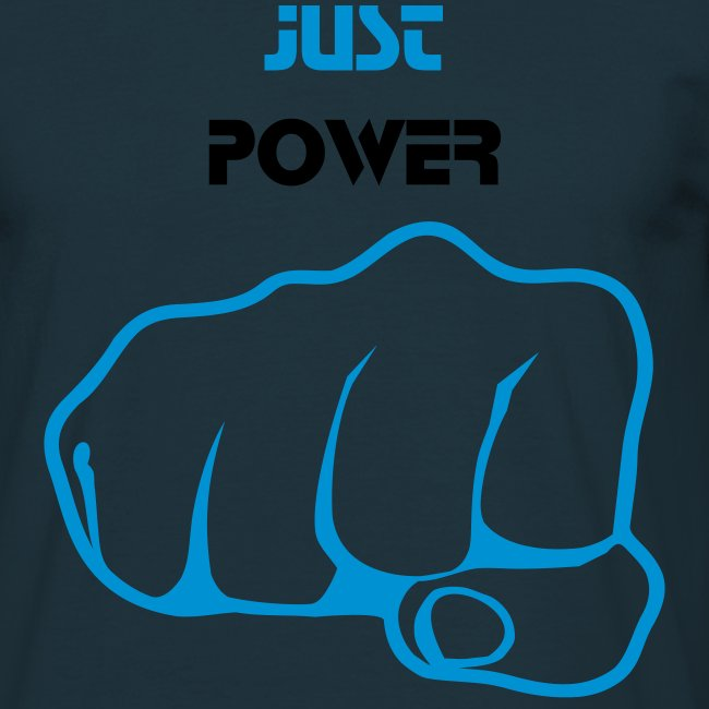Just power