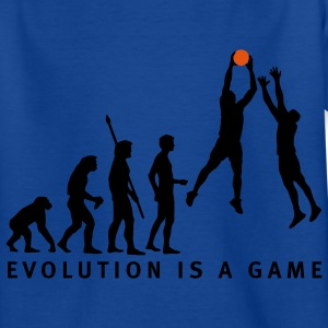 evolution_basketball_072011_c_2c Shirts - Teenage T-shirt