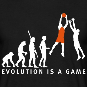 evolution_basketball_072011_d_2c Tee shirts - T-shirt Homme