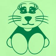 Motif ~ T shirt bébé phoque