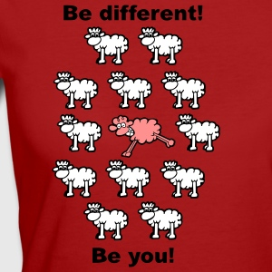 Different T-Shirts - Women's Organic T-shirt