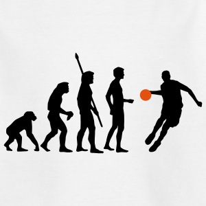 evolution_basketball_072011_l_2c Camisetas - Camiseta adolescente