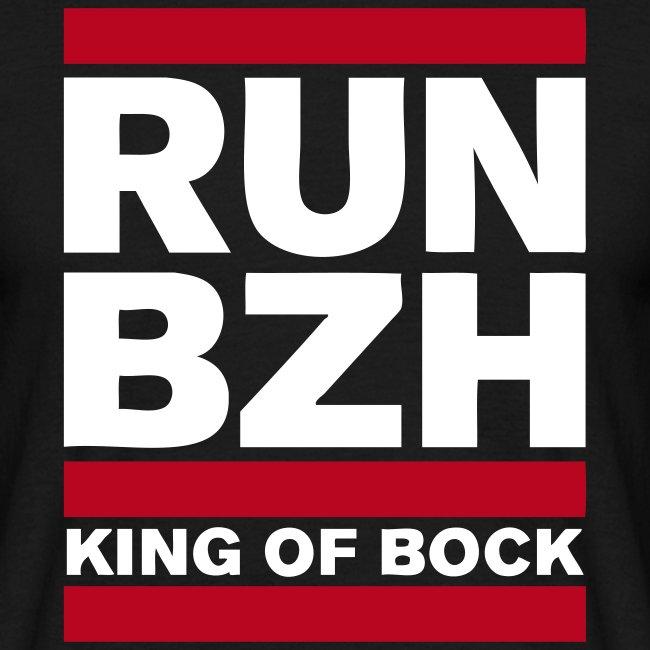 Run BZH - King of bock