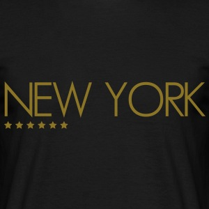 New York Tee shirts - T-shirt Homme
