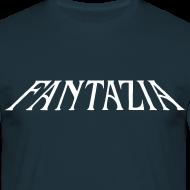 Design ~ Fantazia original rave logo