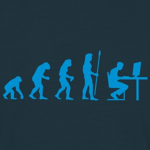 evolution_pc_gamer2 T-shirts - T-shirt Homme