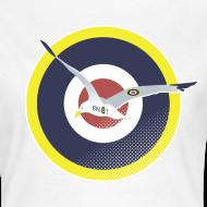 Design ~ Brighton Seagull