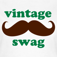 Design ~ Vintage Swag Ladies