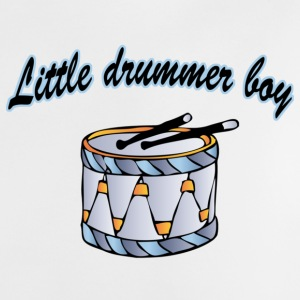 little drummer boy Baby T-Shirts - Baby T-Shirt