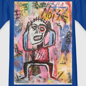 Untitled (Noise) - Teenager T-Shirt
