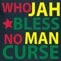 who jah bless T-Shirts