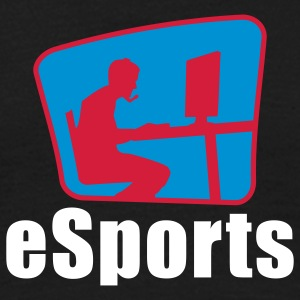 esports_2011a3c T-shirts - T-shirt Homme