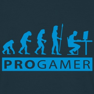 evolution_pc_gamer3 T-Shirts - Men's T-Shirt