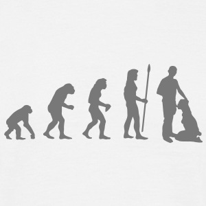 evolution_sex2 T-Shirts - Männer T-Shirt
