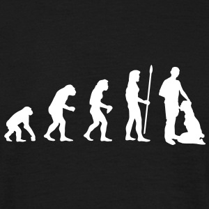 evolution_sex2 T-shirts - T-shirt Homme