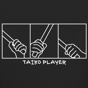 Taiko Drum Hands T-Shirts - Women's Organic T-shirt