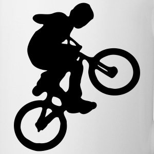 bike_jumper Tasses - Tasse