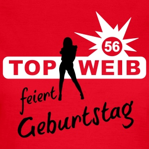 top_weib_56 T-Shirts - Frauen T-Shirt