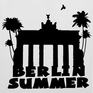 berlin summer Bags  - Tote Bag