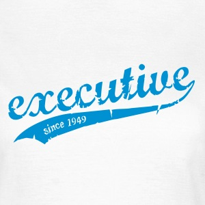 executive frauenshirt #1 - Frauen T-Shirt