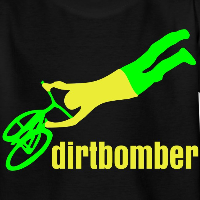 dirtbomber superseater neon kid