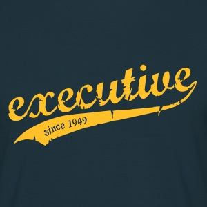 executive classicshirt #2 - Männer T-Shirt