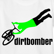 Motiv ~ dirtbomber superseater withe kid