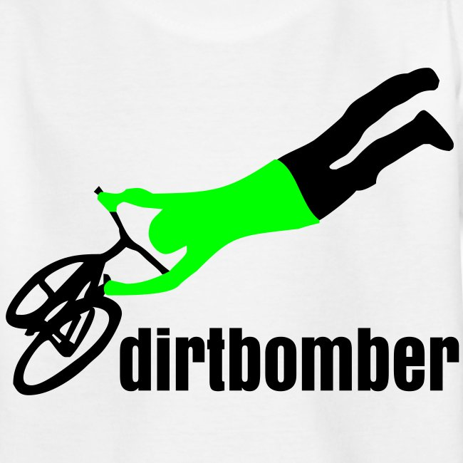 dirtbomber superseater withe kid